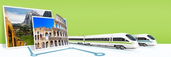 boka tåg spanien